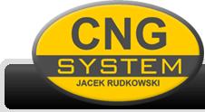 CNG System Jacek Rudkowski