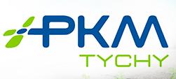 PKM-TYCHY stacja CNG