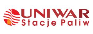 UNIWAR stacja CNG