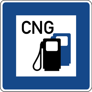 Zakład Gazowniczy we Wrocławiu stacja CNG