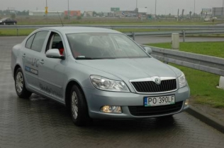 Skoda Octavia 1.6 Twin Power