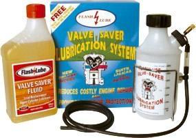 podciśnieniowy układ lubryfikujący