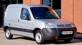 Berlingo First