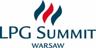 Logo LPG Summit Warsaw
