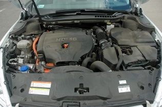 Peugeot 508 Rxh Malo Pali Duzo Kosztuje Gazeo Pl