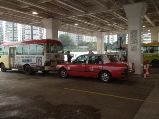Stacja LPG w Kung Tong, Kowloon