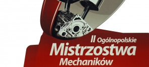 Mechanik Roku na targach MeCaTech 2013