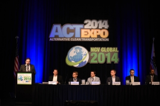 ACT Expo 2014