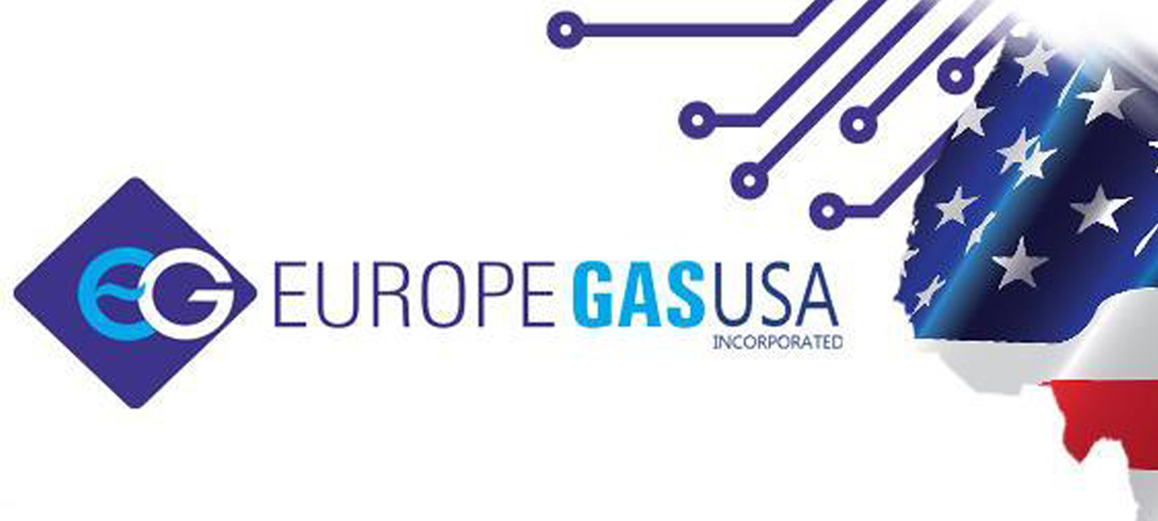 EuropeGas w USA