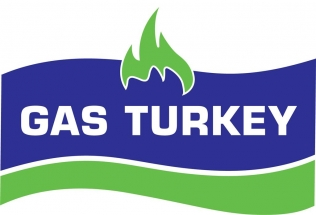 Logo targów Gas Turkey