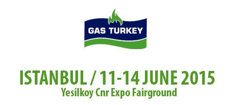 Gas Turkey 2015
