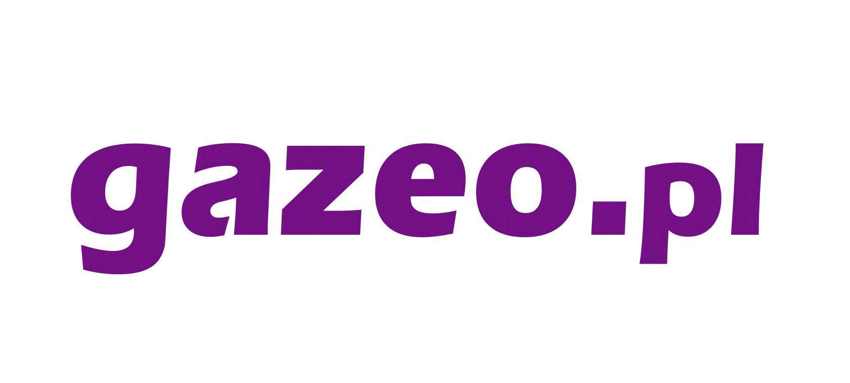 Znalezione obrazy dla zapytania gazeo.pl logo