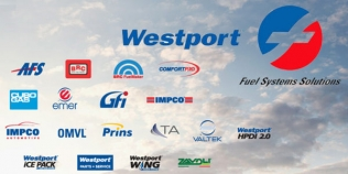 Portfolio marek Westport Fuel Systems