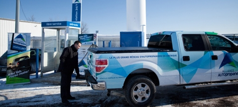 & Ford buyers in Canada get LPG option   gazeo.com markmcfarlin.com