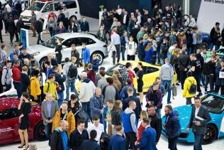 Targi Alternative Fuels Technology odbędą się wczasie Poznań Motor Show 2019