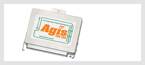 Acon Agis OBD/CAN